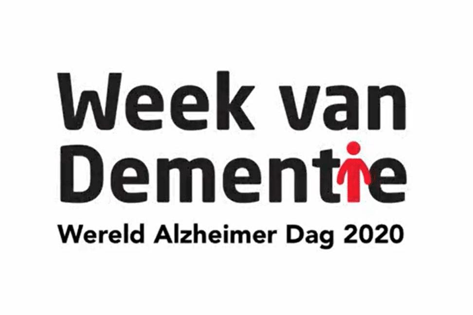 Wereld Alzheimer Dag - Week van de Dementie - Combiwel Buurtwerk Amsterdam Zuid