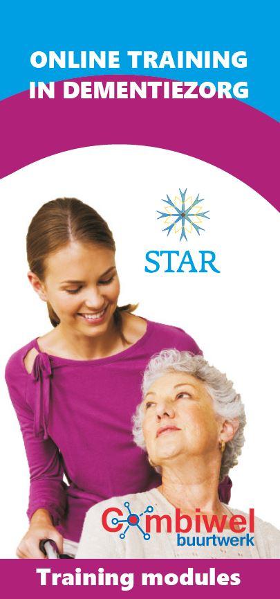 Star online training dementie