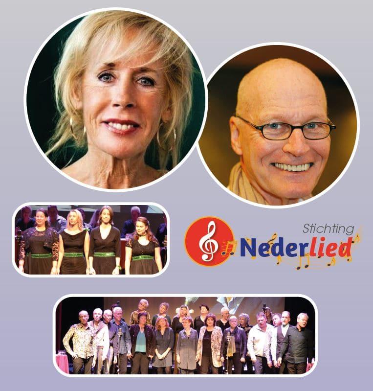 ZING2! Zeg het met een lied, kleinkunstkoor, Joke Bruijs, George Groot, Evert de Vries, theater, Zonnehuis, concert, muziektheater, cabaret, lied, Nederlandse Lied-3